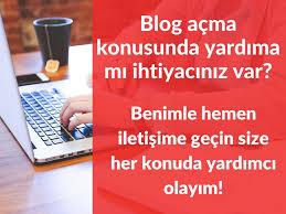 En İyi 5 Ücretsiz Blog Açma Sitesi