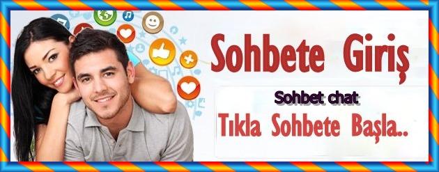 Chat Sohbet Muhabbet